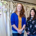 Des robes de mariée – anciennes et nouvelles – peuvent être trouvées sur la rue historique Culpeper | Nouvelles