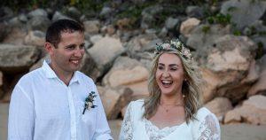 Deux frères Cork se marient à trois jours d'intervalle en Australie