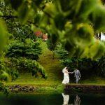 GUIDE DE MARIAGE HIVER 2021: Derrière le voile!