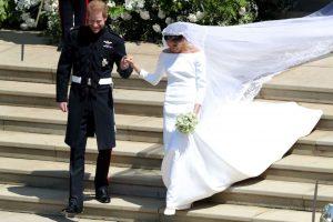 La robe de mariée de Meghan Markle: le guide ultime