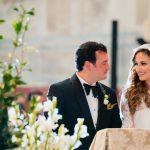 Le chef de Houston épouse un ami de longue date dans une élégante escapade mexicaine