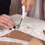 Lily Rivera crée des robes de mariée personnalisées, faites à la main avec amour | Nouvelles