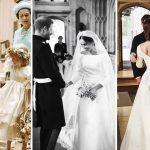 Photos de mariage royal dans les coulisses: Kate Middleton et le prince William, la princesse Diana et le prince Charles, plus