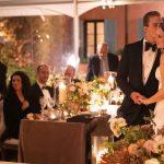 Toby Milstein et Judah Schulman ont eu un mariage inspiré de la Toscane à New York