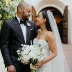 Un mariage classique inspiré du « père de la mariée »