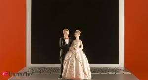 Vous planifiez un mariage pandémique? Zoom n'est pas tout, ces 5 outils technologiques ajouteront à votre grand jour