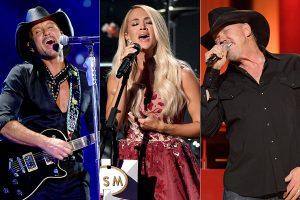 20 grandes chansons de danse père-fille pour le mariage d'un fan de country