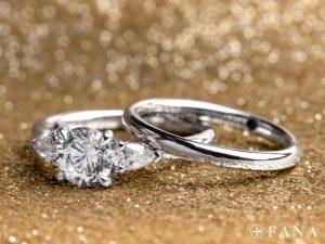 3 bijoutiers locaux pour acheter des bagues de fiançailles et de mariage