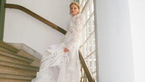 Comment acheter une robe de mariée durable