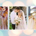 Comment louer toute la journée de votre mariage: de la décoration aux robes