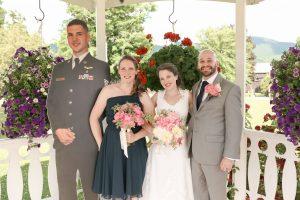 Comment se souvenir et honorer les êtres chers décédés le jour de votre mariage