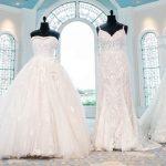 """Dites """" je fais """" dans l'une de ces robes de mariée de la collection de mariages Disney Fairy Tale 2021"""