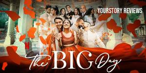 L'émission de télé-réalité de mariage Netflix The Big Day manque d'éléments de «réalité»