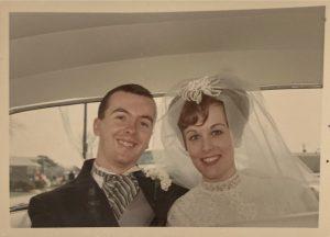 L'alliance perdue du couple de San Antonio est de retour 48 ans plus tard