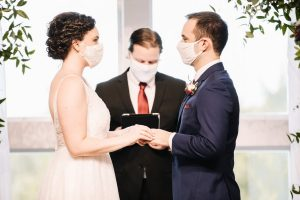 L'amour est patient: les tendances du mariage à l'ère du coronavirus – Cross Timbers Gazette | Comté de Southern Denton | Butte de fleurs