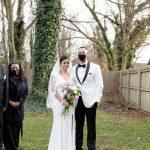 Le commerce de l'amour: les pertes de l'industrie du mariage au milieu de la pandémie COVID-19 | WFAE 90.7