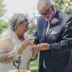 Le grand boom du mariage pandémique