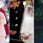 Le mariage du prince Harry et de Meghan Markle raconté par Victoria Beckham, Oprah Winfrey, Elton John, etc.