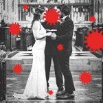 Les couples qui ont déplacé leur mariage au premier semestre 2021 ont commis une erreur, selon les experts