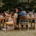Les micro-mariages sont la tendance majoritairement romantique de la vallée de l'Hudson