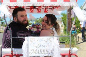 Leurs mariages ont été annulés en raison de COVID – voici à quoi ils ont dépensé l'argent à la place