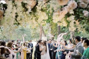 Mariages Tatler: Eric Sy Uy et Reena Tee se marient au Pico de Loro