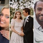 Mariages royaux réécrits par COVID-19: la princesse Beatrice, la nièce de la princesse Diana, James Middleton, plus