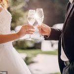 Mauvaise nouvelle pour les mariages de printemps! Les couples ne seront autorisés que six personnes lorsque les restrictions seront atténuées