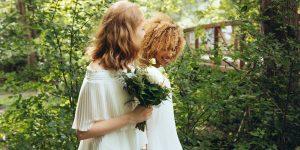 Micro-mariages et fugues pendant Covid-19