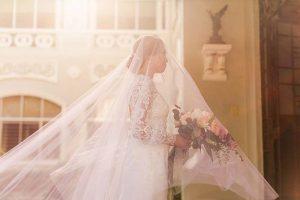 'NBSB' 15 fois une demoiselle d'honneur, enfin une mariée