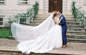 Quand les mariages sont votre travail, c'est un mariage fait au paradis | Modes de vie