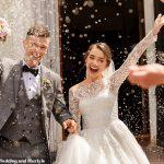 Quels droits ai-je si je souhaite reporter un mariage à cause de la pandémie?