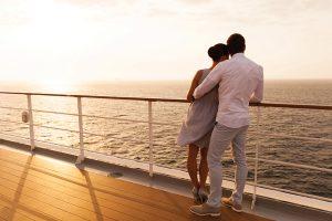 Romancing the Sea: des options infinies pour les couples