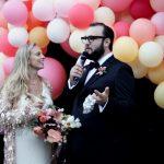 Un couple a dépensé 12500 $ pour un mariage de 18 personnes d'une valeur de 40000 $