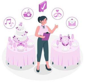 Un guide pratique pour planifier le mariage parfait | Info4u