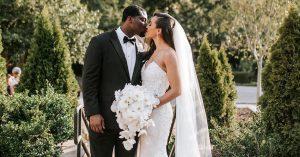 Un mariage de rêve au Callanwolde Fine Arts Center d'Atlanta