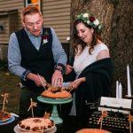 5 raisons d'avoir une tarte de mariage