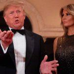 Bien sûr, Donald Trump a écrasé un mariage et a prononcé un discours incohérent et incohérent sur Biden, l'Iran et la Chine