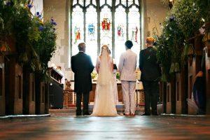 Cérémonie de mariage chrétien – Guide de planification complet