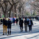 Cuomo dit que les mariages et la restauration rouvriront à New York lundi; Le New Jersey élargit l'admissibilité aux vaccins – NBC New York