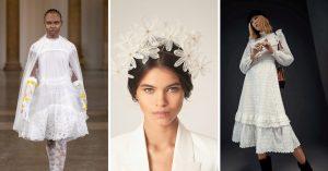 Inspiration de mode nuptiale prête à l'emploi – The New York Times