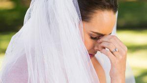 La mariée et la belle-mère se disputent une demande de mariage « égoïste »