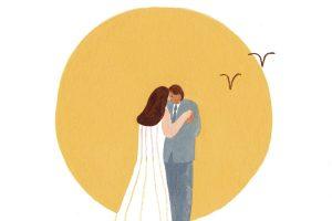 La pandémie a changé notre mariage pour le mieux