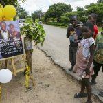 Les Africains repensent les grands et généreux mariages alors que la pandémie mord