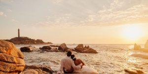 Les meilleurs lieux de mariage à destination