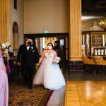 Les règles incroyables du grand mariage à New York: des tests Covid pour tout le monde, danser uniquement dans votre pod