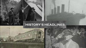 Les titres de l'histoire: Un mariage inoubliable | Titres de l'histoire