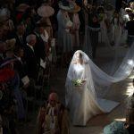 Mariages: comment marcher seul dans l'allée