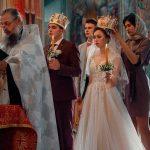 Mariages et divorces à l'église, à la russe