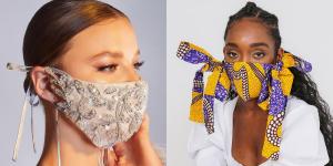 Meilleurs masques pour les mariages 2021 – Où acheter des masques de mariée
